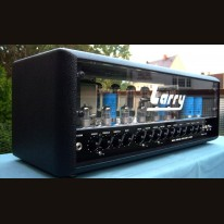 Larry Amplification Rock Wizard