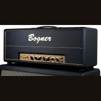 Bogner Helios 50 Watt Head