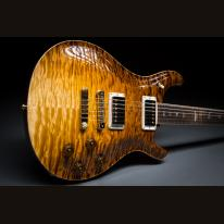 PRS McCarty 594 Privat Stock Brasilien Rosewood Neck #236682
