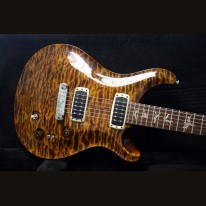 PRS Paul's Guitar Yellow Tiger Quilt