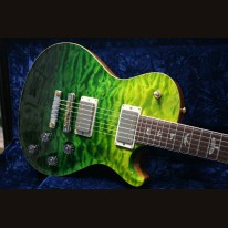 PRS SC 58 Artist Package Green Fade