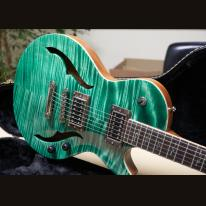 Bassart Guitars Soulcat Hollow