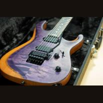 Taisto Guitars V25-FR ECM