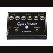 Van Weelden Royal Overdrive #408